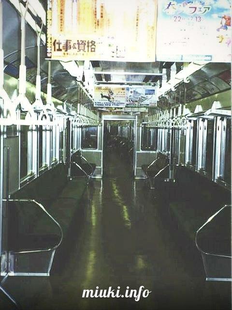 Железные дороги Японии глазами простого русского любителя железных дорог