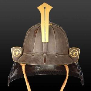 Шлем судзибато кабуто
