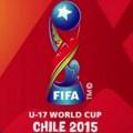 Чемпионат Мира - 2015 (U-17) в Чили