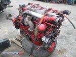 Двигатель D2876LF25 12.8 л, 480 л/с на MAN