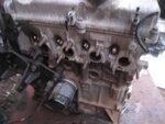 Двигатель HYUNDAI G4HD 1.1 л, 67 л/с. Гарантия. Из ЕС.