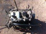 Двигатель HYUNDAI D3-EA 1.5 л, 82 л/с