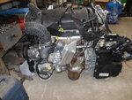 Двигатель A16LET 1.6 л, 180 л/с на OPEL. Гарантия. Из ЕС.