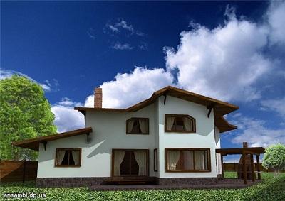 строительство экологических домов