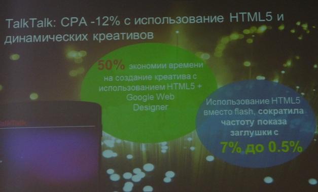 eTarget-2015: Персонализация рекламы в реальном времени. Советы от Google