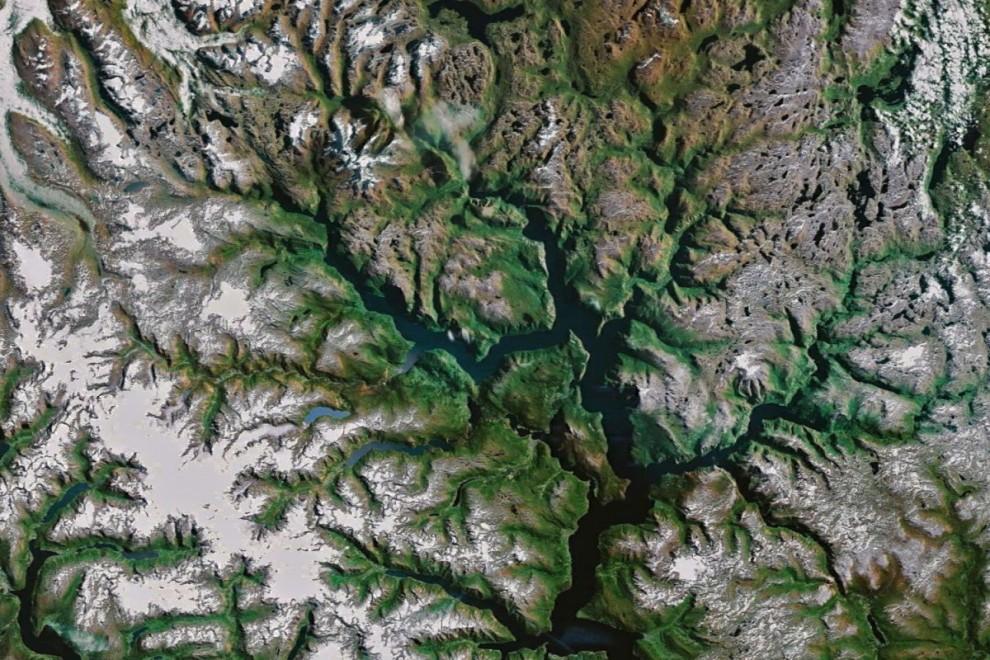 4. Норвегия. (Barcroft Media / Landov)