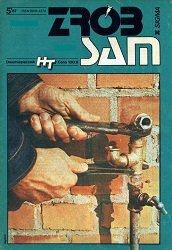 Журнал Zrób Sam №5 1987