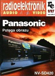 Журнал Radioelektronik №9 1997