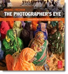 Книга The Photographer`s Eye: Composition and Design for Better Digital Photos