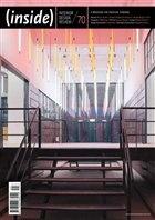 Журнал (inside) interior design review №2 (февраль), 2012 / AU