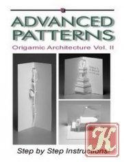 Книга Advanced Patterns Origamic Architecture Vol.2