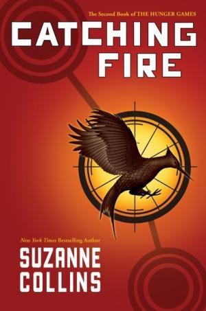Книга Catching Fire