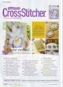 Журнал Cross stitcher# 194