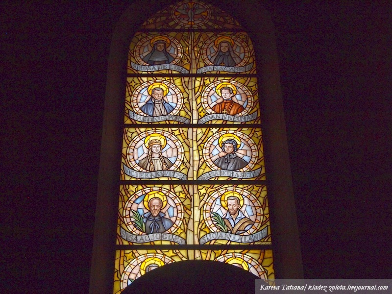 Святой Дом в Лорето