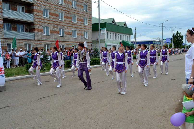 Сармановский район РТ
