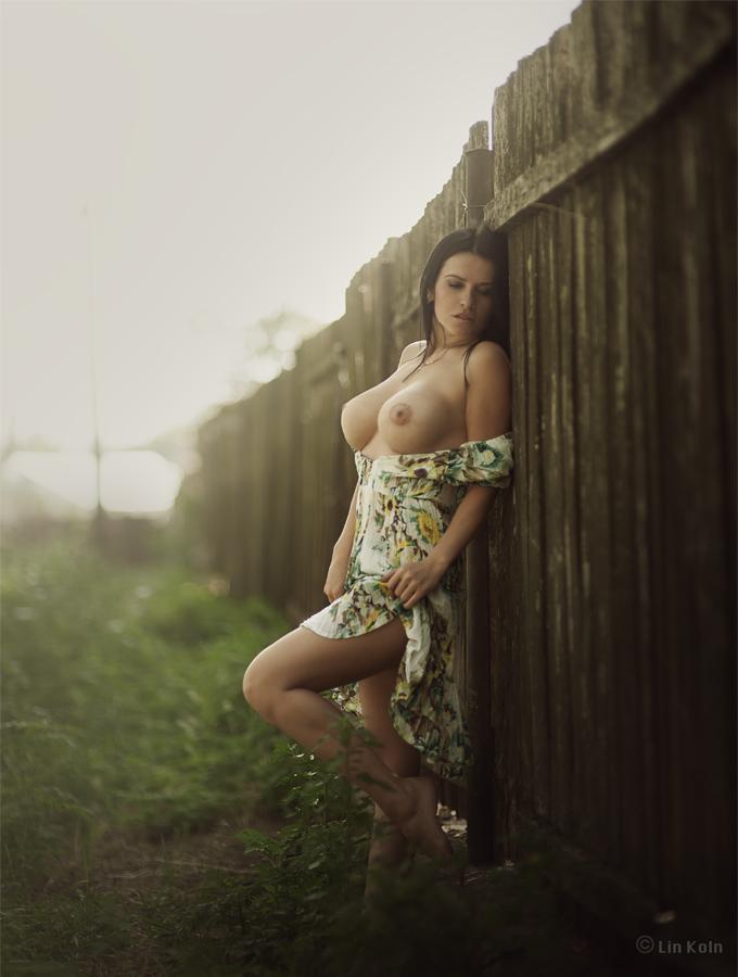 Еротика в деревне