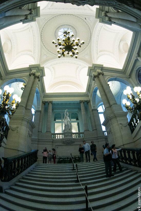 Брюссель королевский дворец