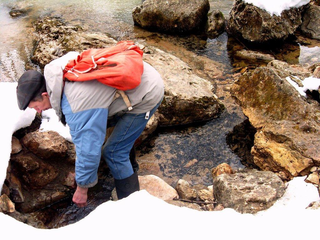 У источника прекрасной воды ... SDC18630.JPG
