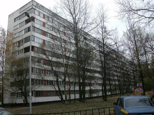 пр. Луначарского 56к3