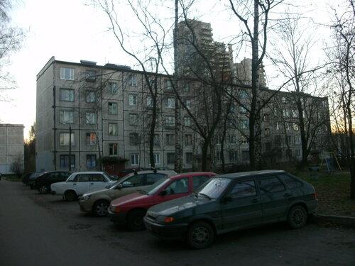 пр. Большевиков 77к2
