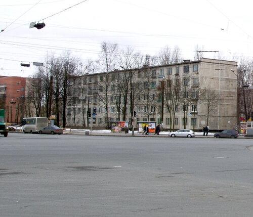 Дальневосточный пр. 61