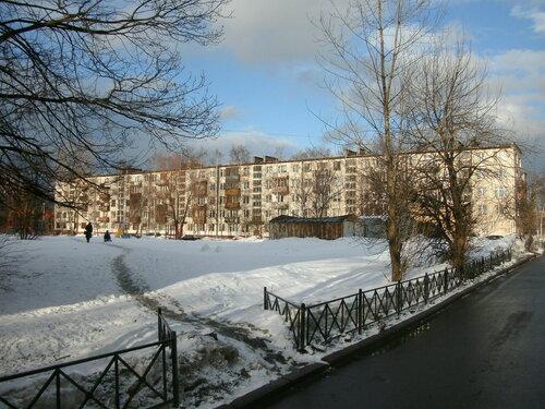 Витебский пр. 23к1