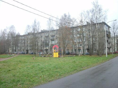 ул. Варвары Петровой 8