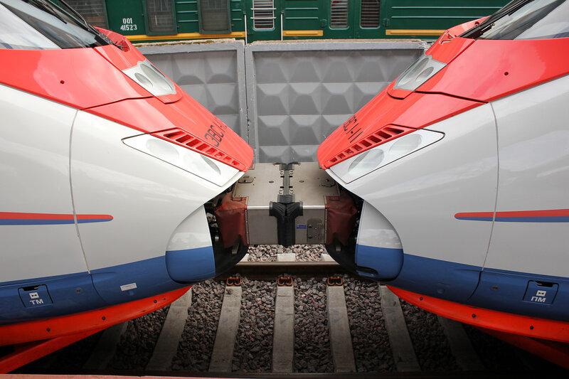 ЭВС1-12 и ЭВС1-11