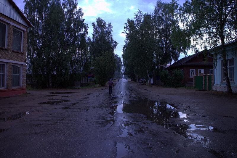 репертуаре старые фото города пестово новгородской области интернетом