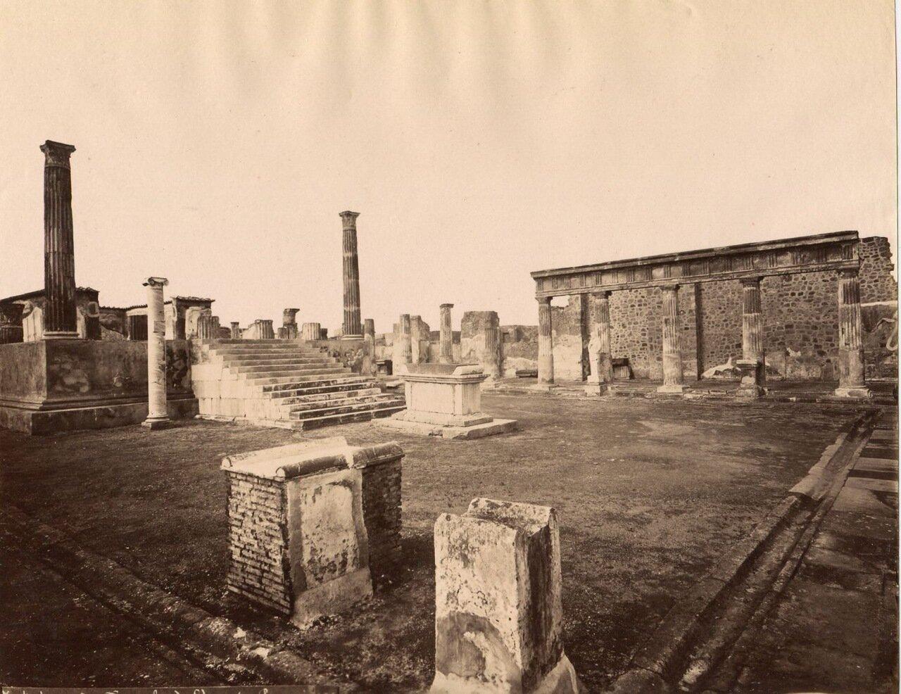 1880. Храм Венеры