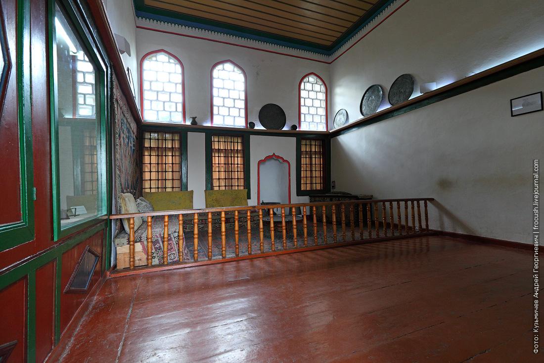 Буфетная Крым Ханский дворец