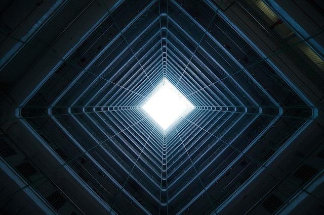 Looking up, Peter Stewart0.jpg