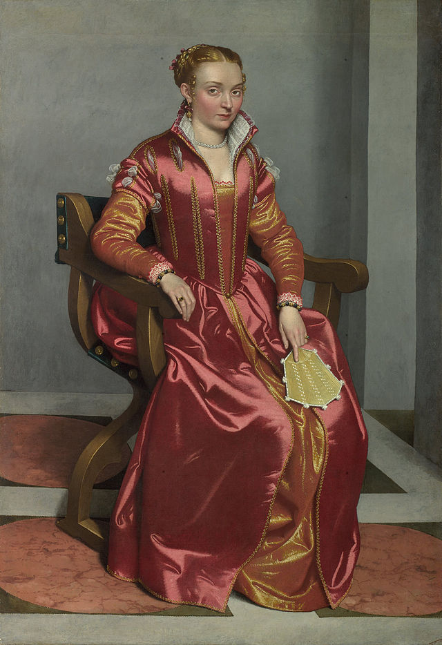 Giovanni_Battista_Moroni_-_Portrait_of_a_Lady,_perhaps_Contessa_Lucia_Albani_Avogadro_('La_Dama_in_Rosso')_-_Google_Art_Project.jpg