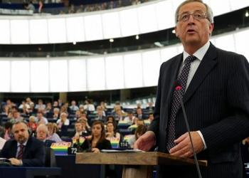 Юнкер призвал провести в ЕС широкомасштабные реформы