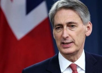 Великобритания предлагает ужесточить санкции против России