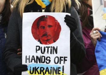 Почему Путин готов идти на большой риск на Украине