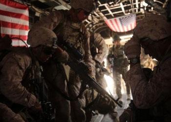 США помогут Украине восстановить военную систему