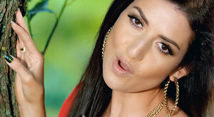 Певица Жасмин сняла свой новый клип в Молдове