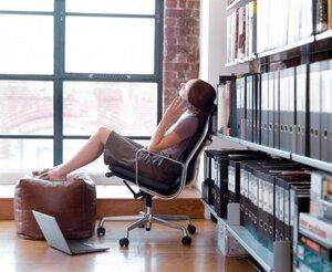Ученые выяснили, что работая в офисе организму нужен свет