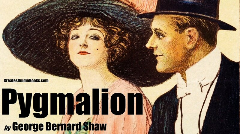 an analysis of fate and feminism in pygmalion by george bernard shaw and the kitchen gods wife by am