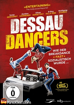 Dessau Dancers (2014)