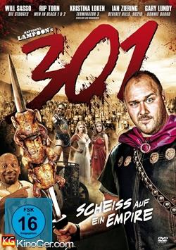 301 - Scheiß auf ein Empire (2011)