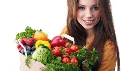 Фруктово-овощные диеты являются бесполезными