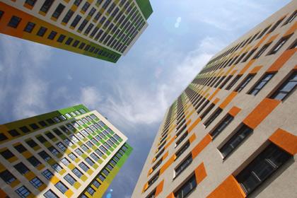 В Москве стали чаще приобретать элитную недвижимость