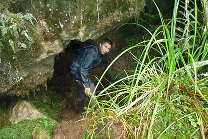 На неделю затянулась операция по спасению испанца из пещеры в Перу