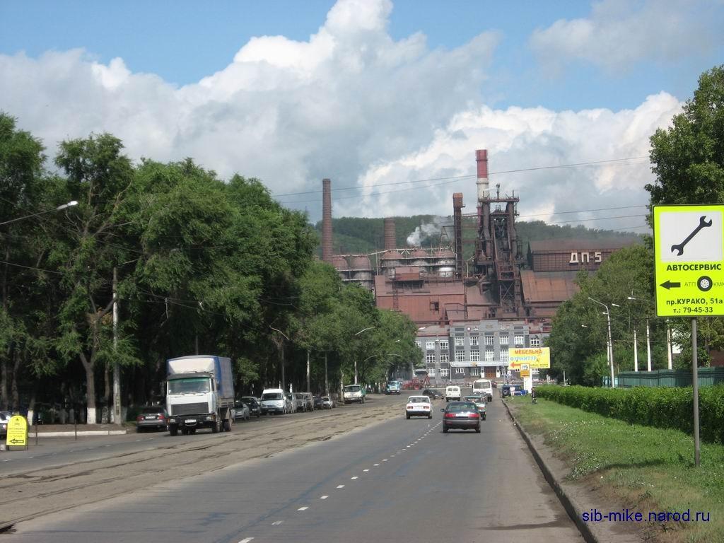 схема мундыбашской фабрики