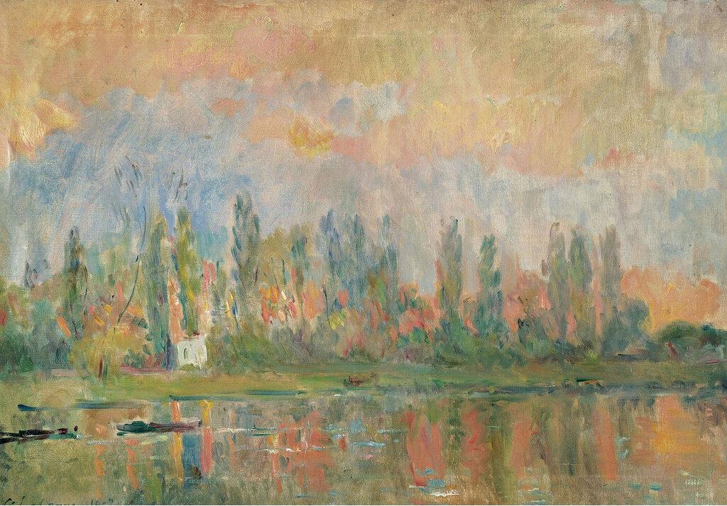 Albert Lebourg - View of the Seine, 1902.jpeg