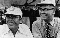 История компании Honda (Хонда)