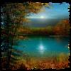 Клипарт Осенние пейзажи