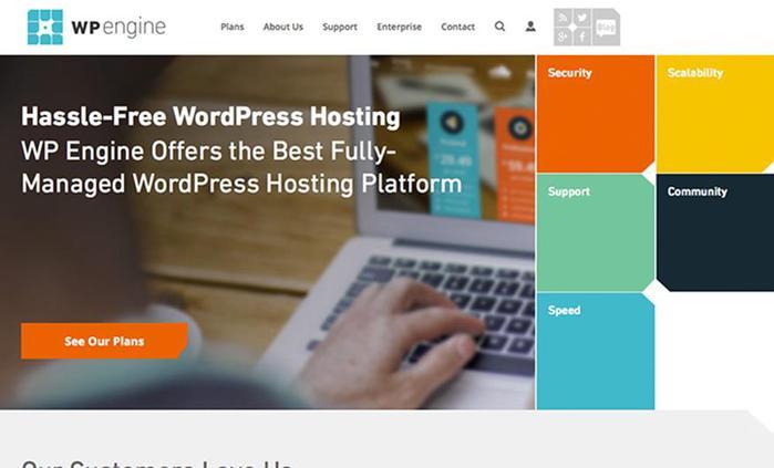 Какой хостинг на иностранных сайтах выбрать для WordPress